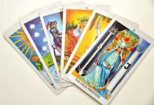 Tarot Reading Perth